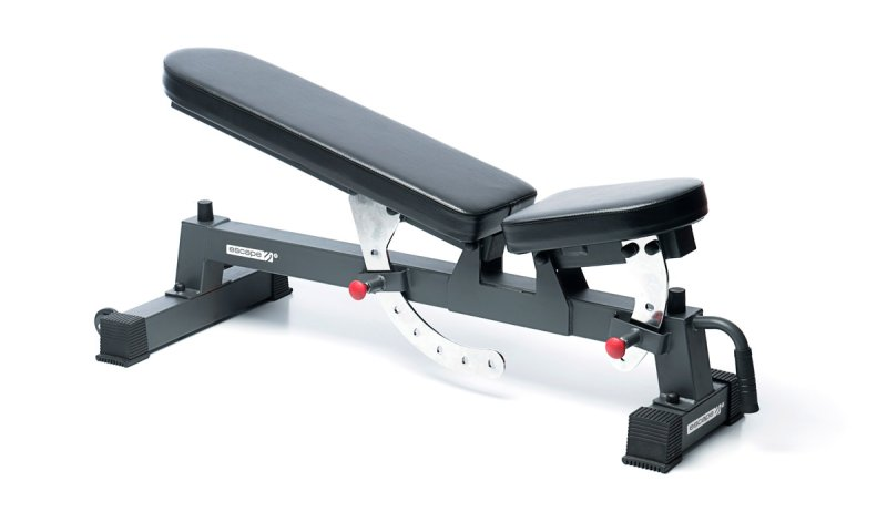 Adjustable Bench (WHILE STOCKS LAST)