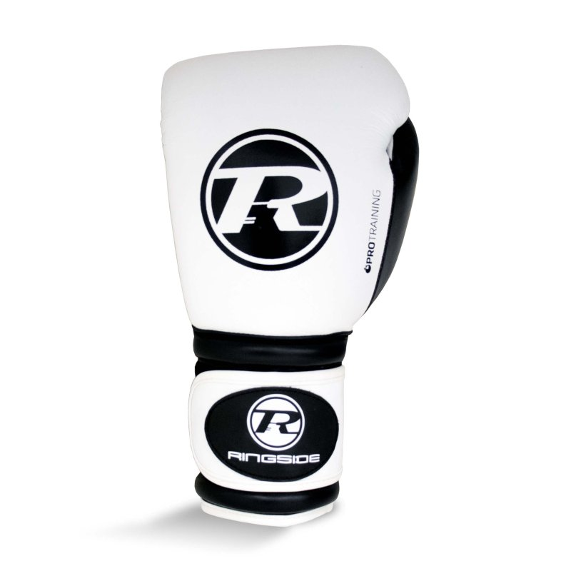 Pro Training G1 Glove - White / Black