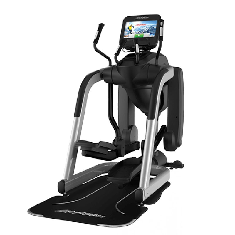 Life Fitness Elevation Series 95F FlexStrider with Explore console