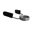 Gravity R Spring Collar with plastic handle