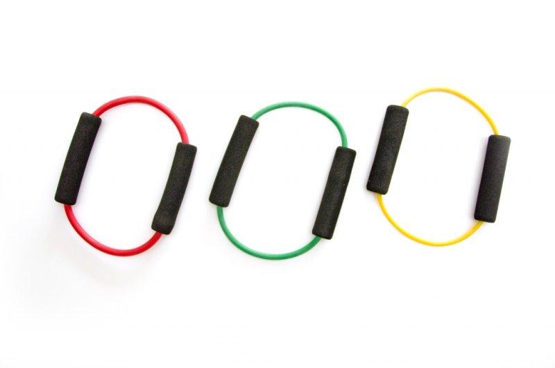 Bodylastics Fitness ring