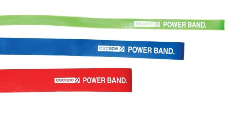 Power Band Fitnesa gumja