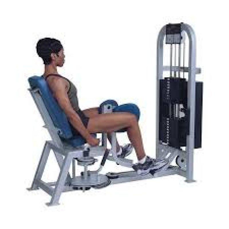 Life Fitness Pro 9000 Hip Adduction