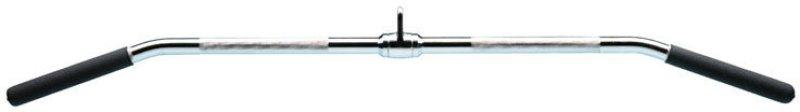 Turbular Lat Bar, 120cm