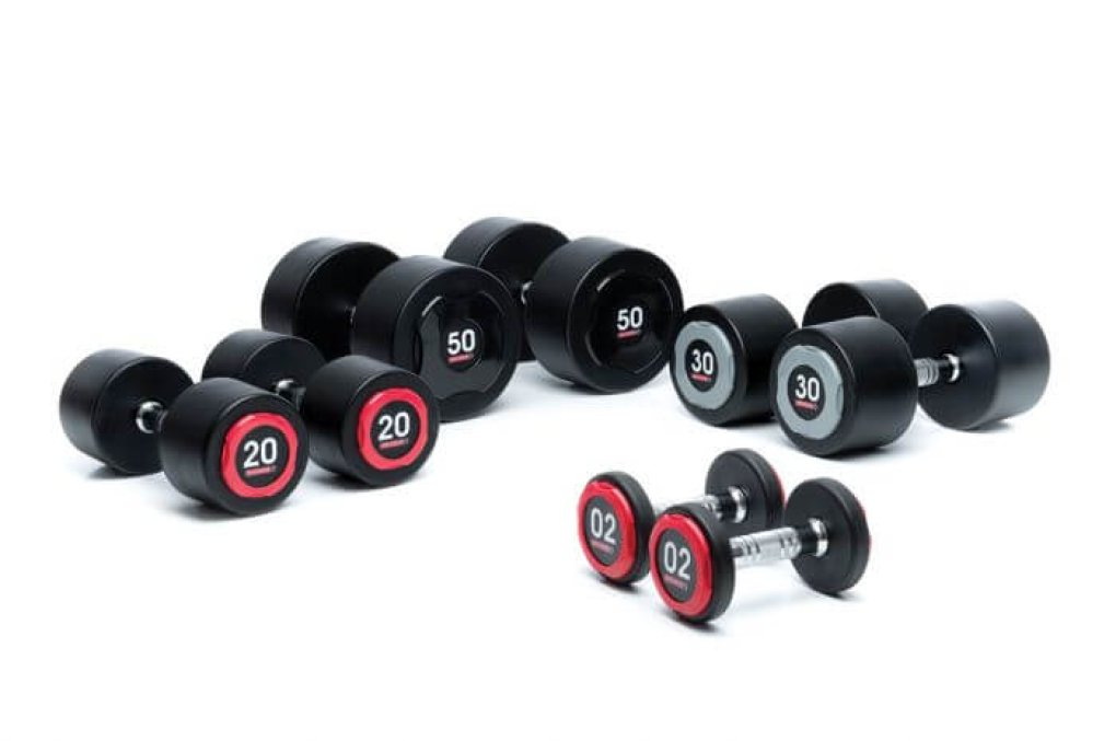 Dumbbell buying guide
