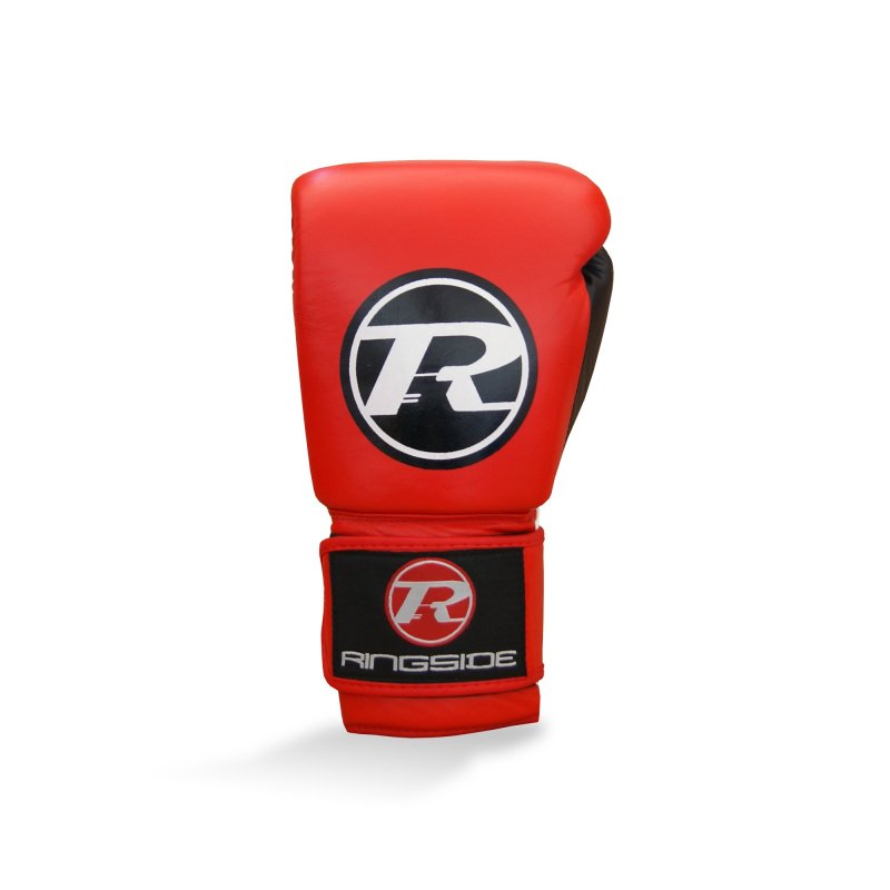 Junior Training Glove 6oz Red / Black / White, Size: 6oz