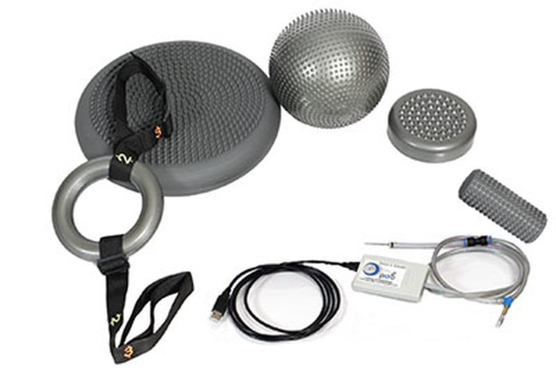 PAB pressure air biofeedback Pro S