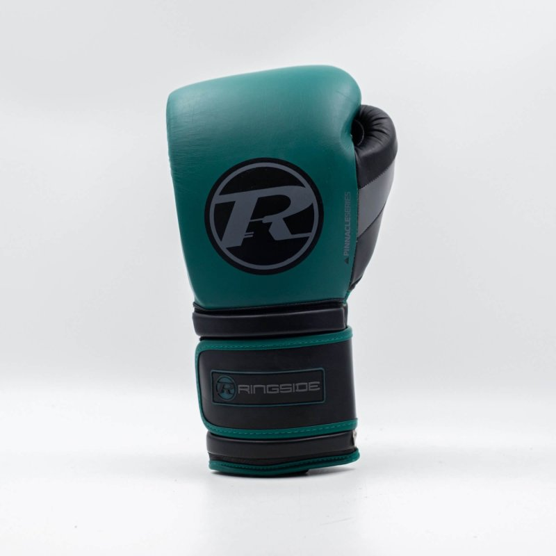Pinnacle Series Limited Edition Strap Glove Forest Green/Black/Grey