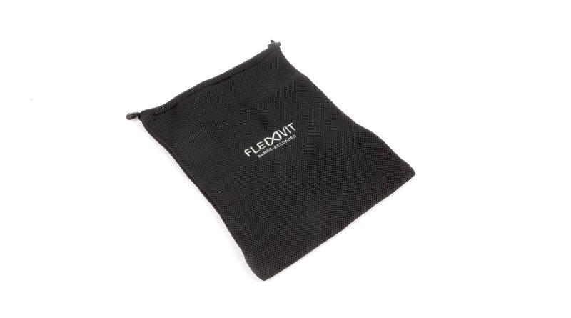 FLEXVIT Resist  auduma gumiju komplekts (4), visas + maisiņš