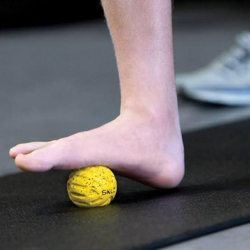 Foot Massage Ball (Small Massage Ball)