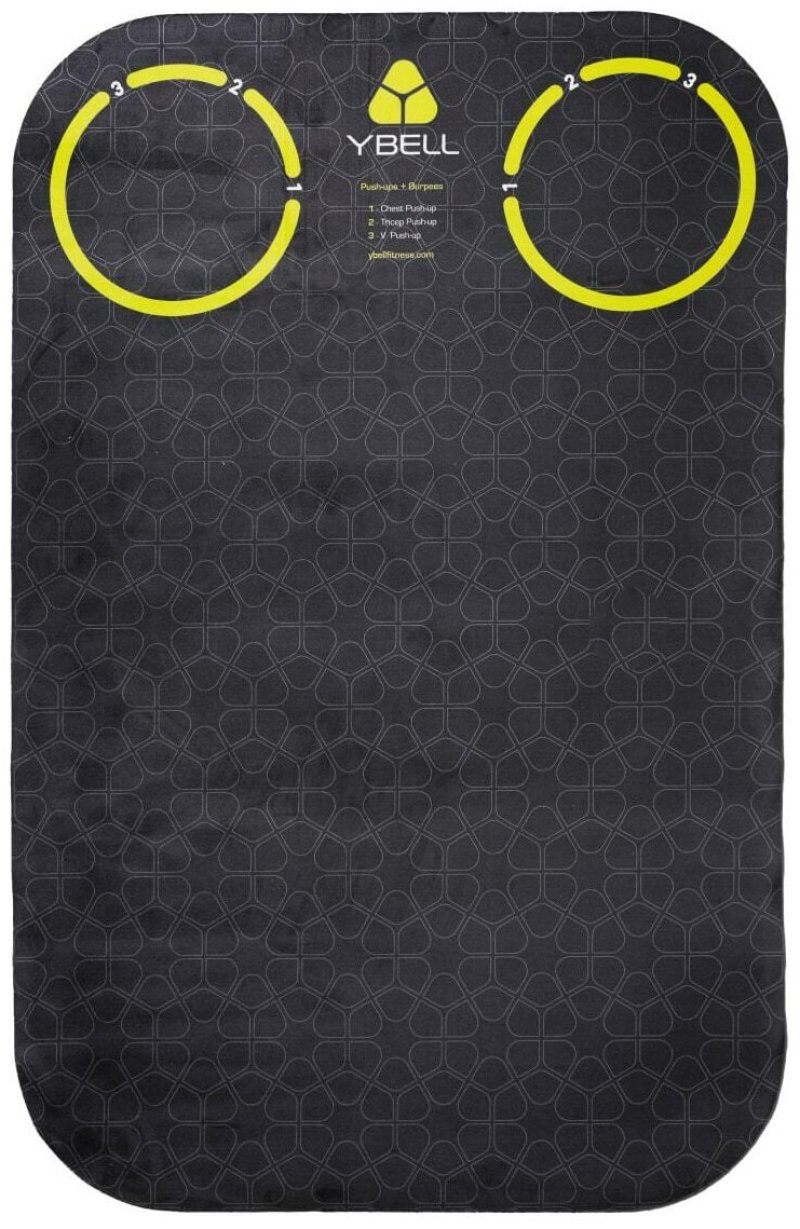 YBELL Exercise Mat