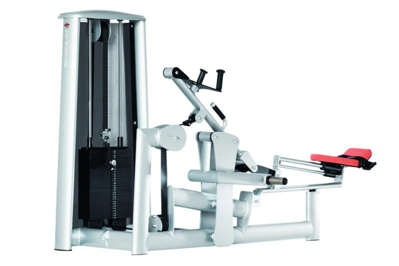 Gym80 Sygnum Innovation Rower