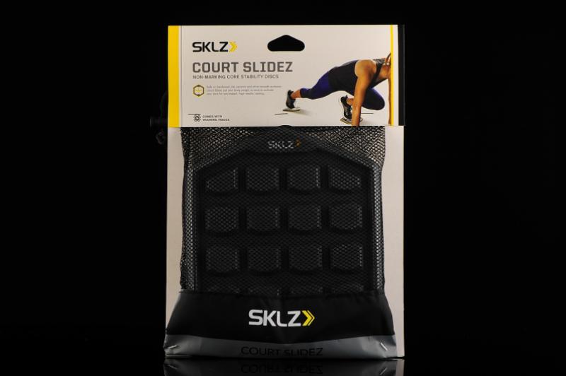 SKLZ Court Slidez
