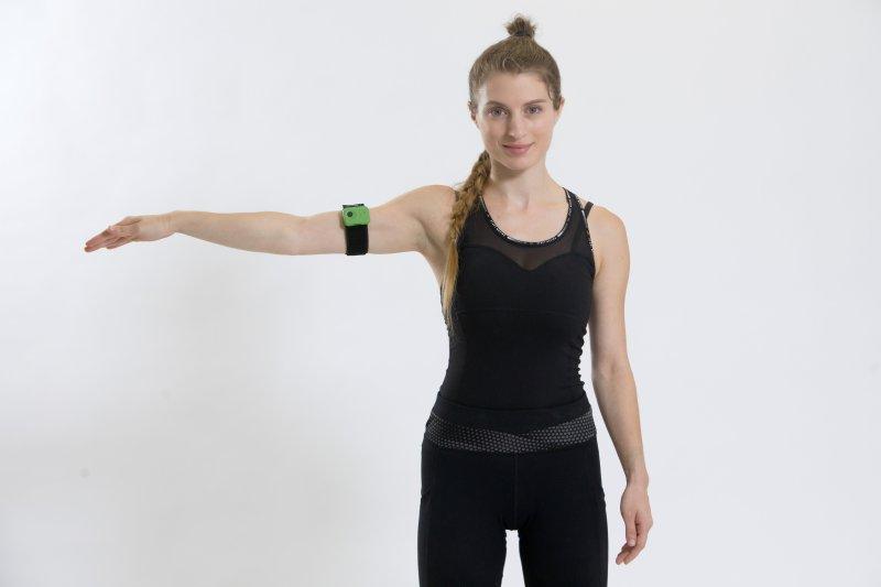Bobo Motion sensor.