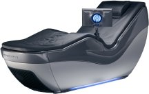 HydroMassage® Lounge With Internal Cooling System