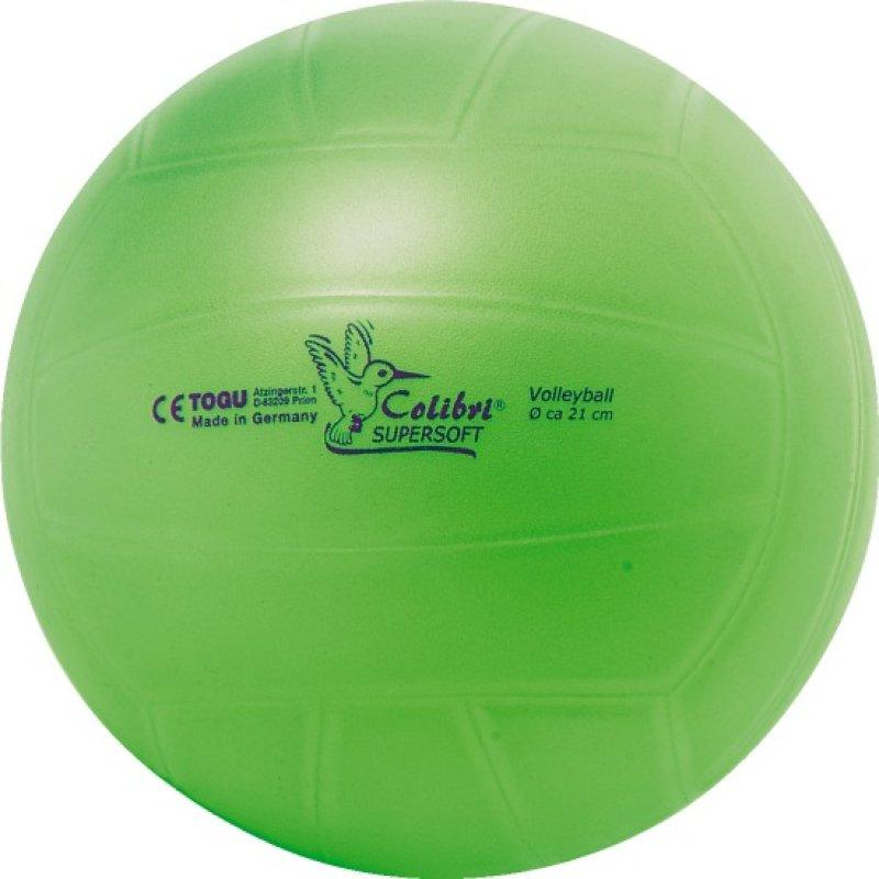 Colibri® Supersoft Volleyball