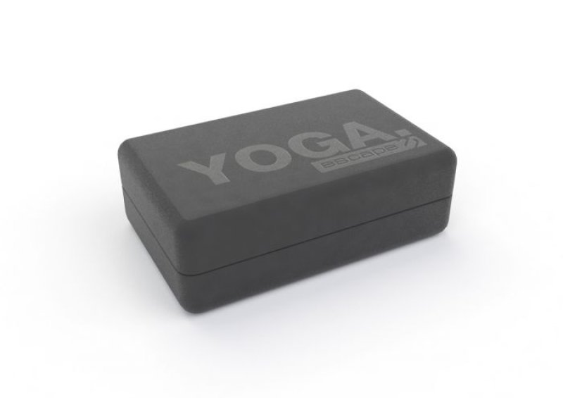Yoga Block - Black