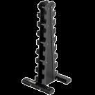 Axiom Vertical Dumbbell Rack