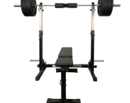 Home gym benches & racks