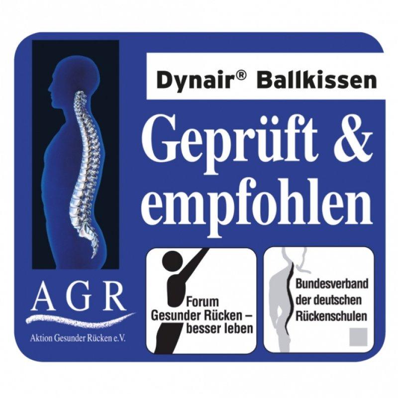 Dynair® Wedge Ballkissen® Premium