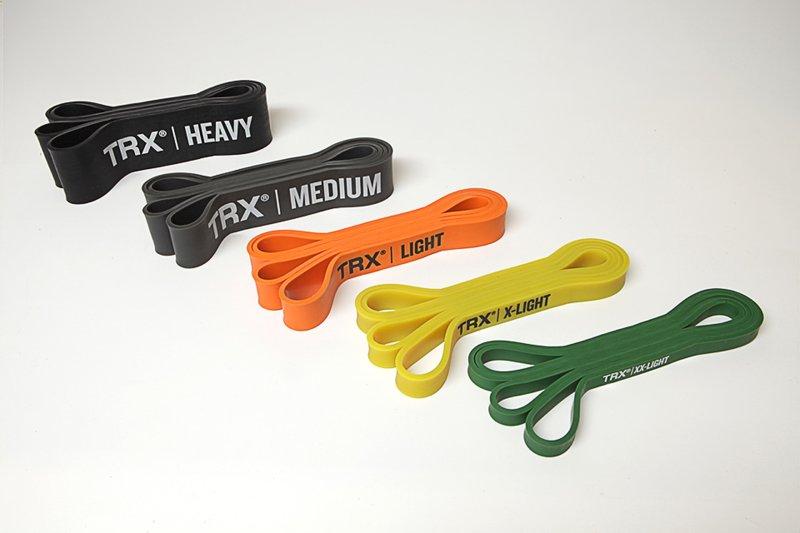 TRX® Strength Bands
