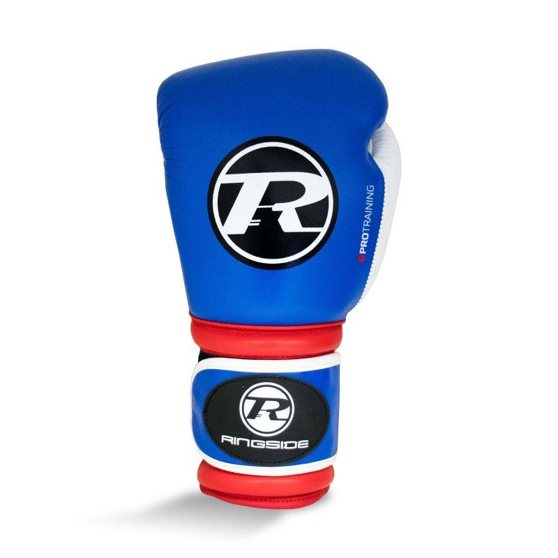 Pro Training G1 Glove - Blue / Red
