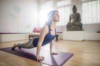 AIREX® Yoga Calyana Start mat