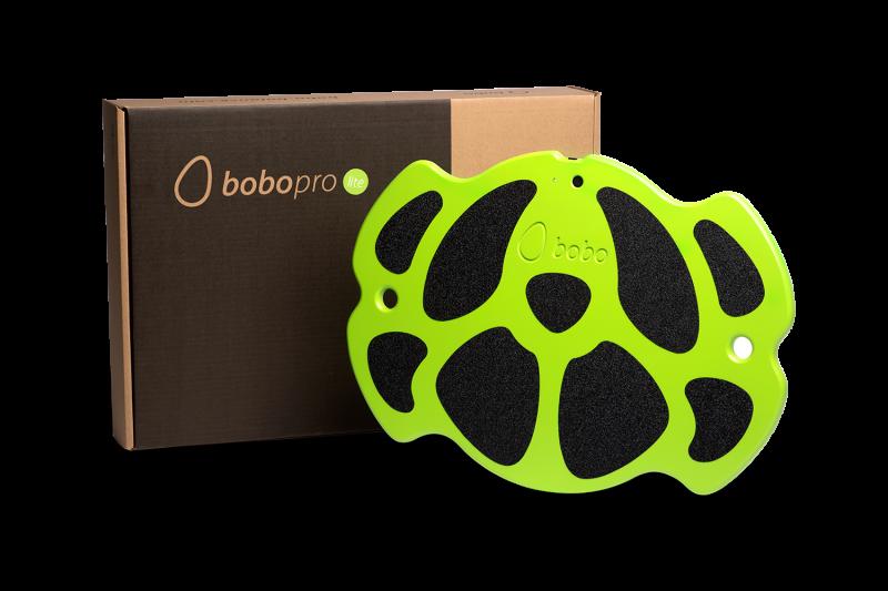 BoBo Pro Lite - līdzsvara un stabilitātes sistēma
