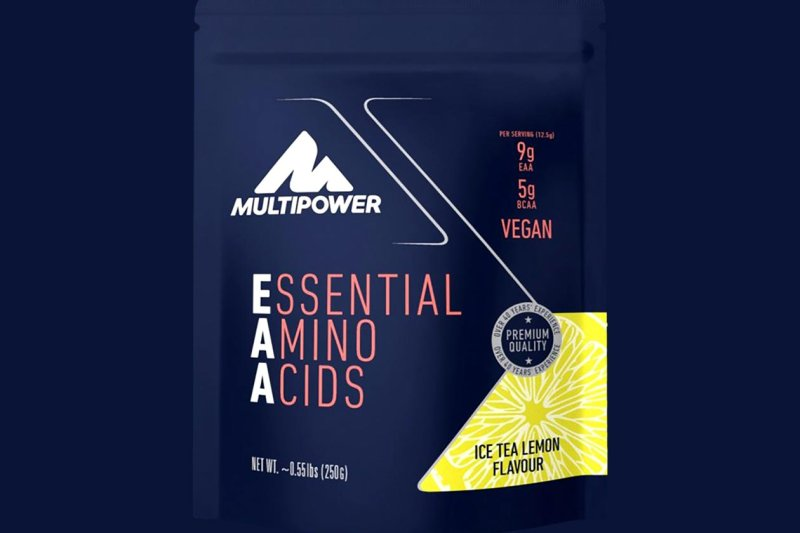 Multipower EAA Drink Powder