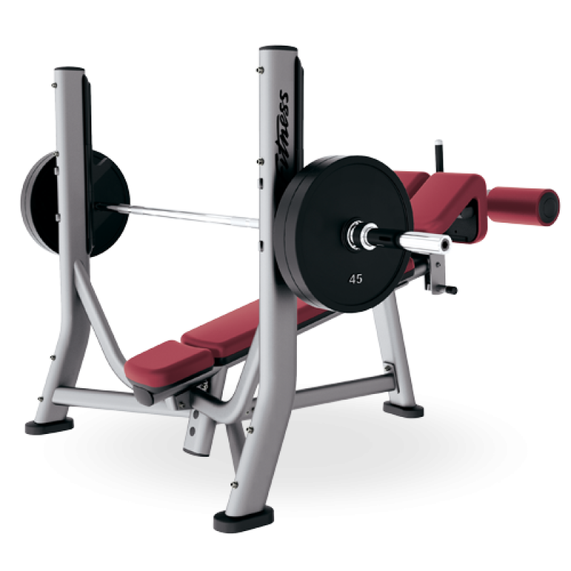 Signature Olympic Decline Bench