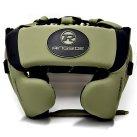 Gamma Series Limited Edition Cheek Head Guard Khaki/Black