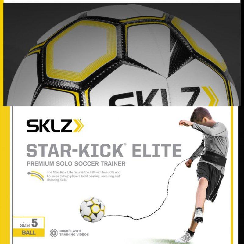 Star-Kick Elite (Size 5)