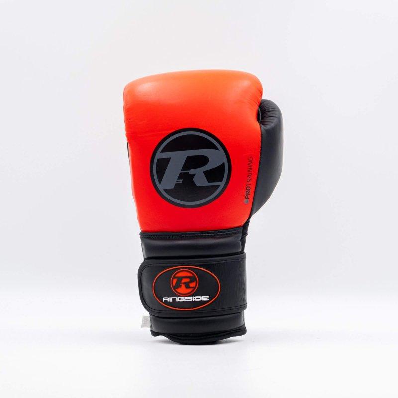 Pro Training G2 Strap Glove Red / Black / Slate