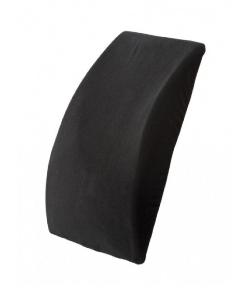 Airgo® Active Back Cushion, black, 40x29 cm