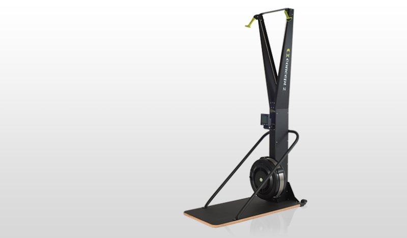 Optional Floor Stand for SkiErg
