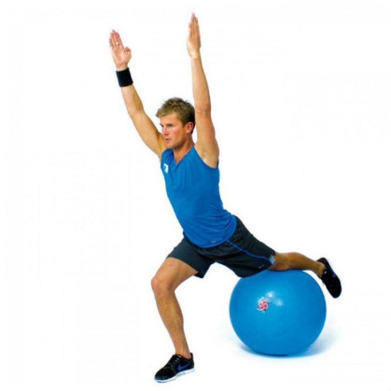 BOSU® Ballast Ball PRO Pack, 65cm, no box