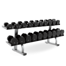Signature Two Tier Dumbbell Rack