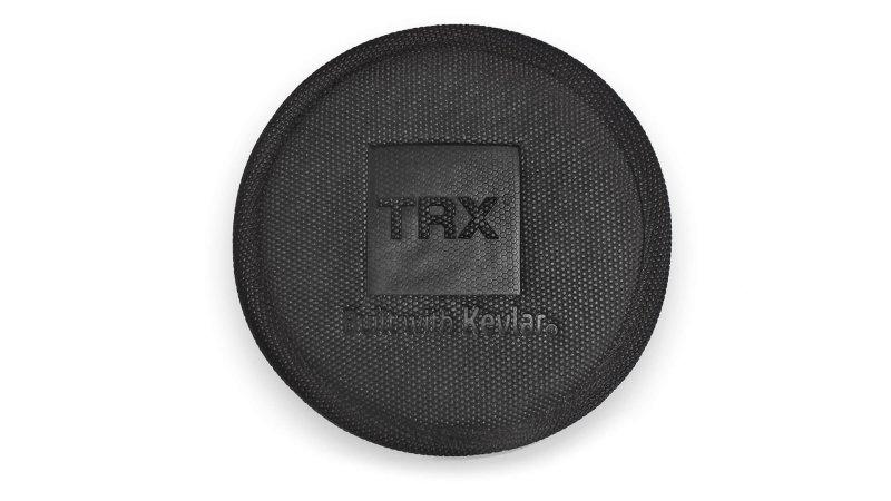 TRX Kevlar Ab Glider with Soft Backing
