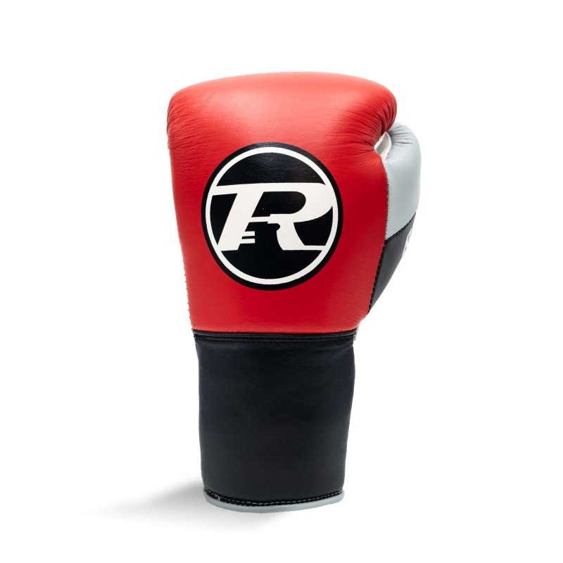 Pro Contest Glove RS1 Red/White
