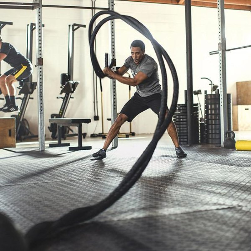 Training Rope Pro (12,2m)