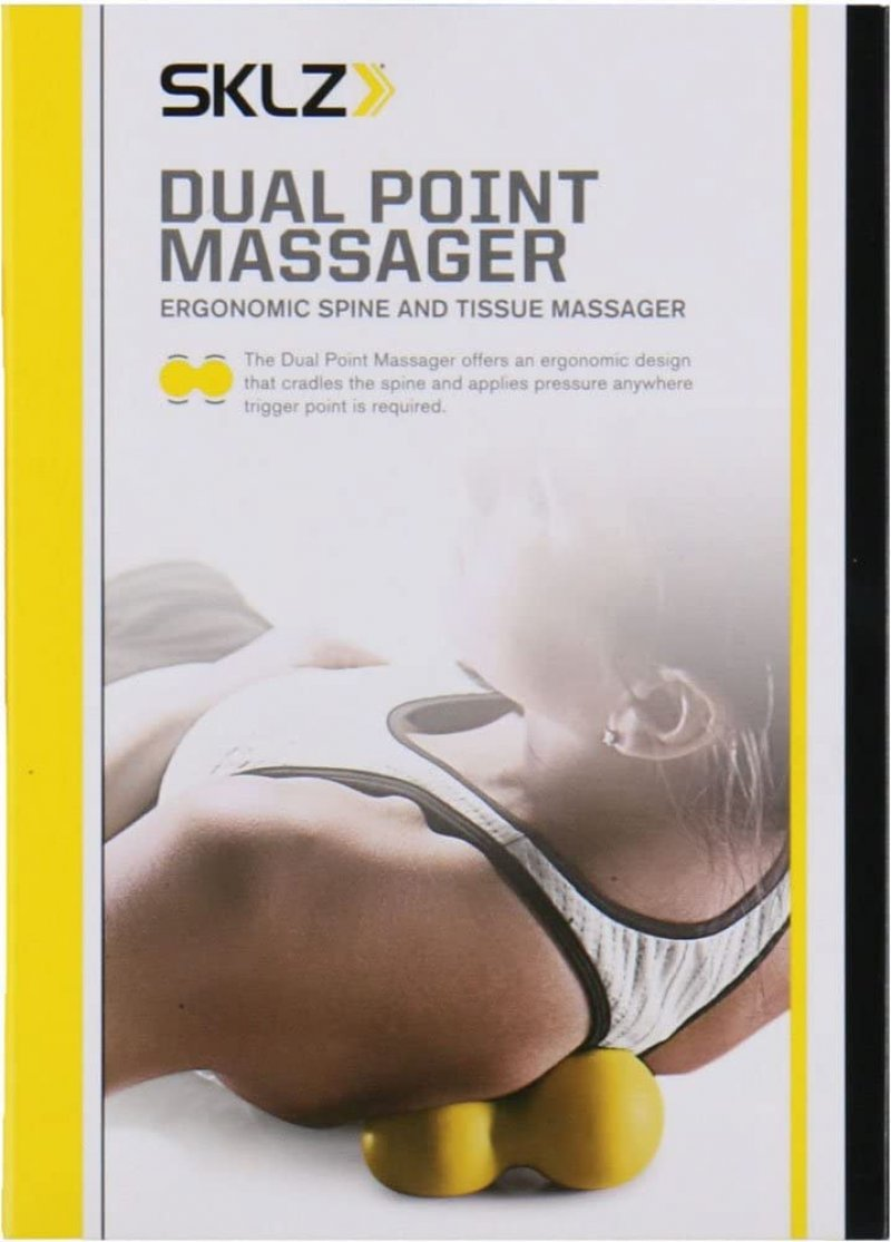 Dual Point Massager (New AccuPoint)