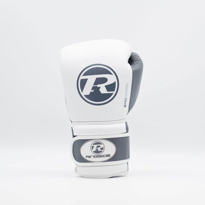 Pro Training G2 Strap Glove White / Slate