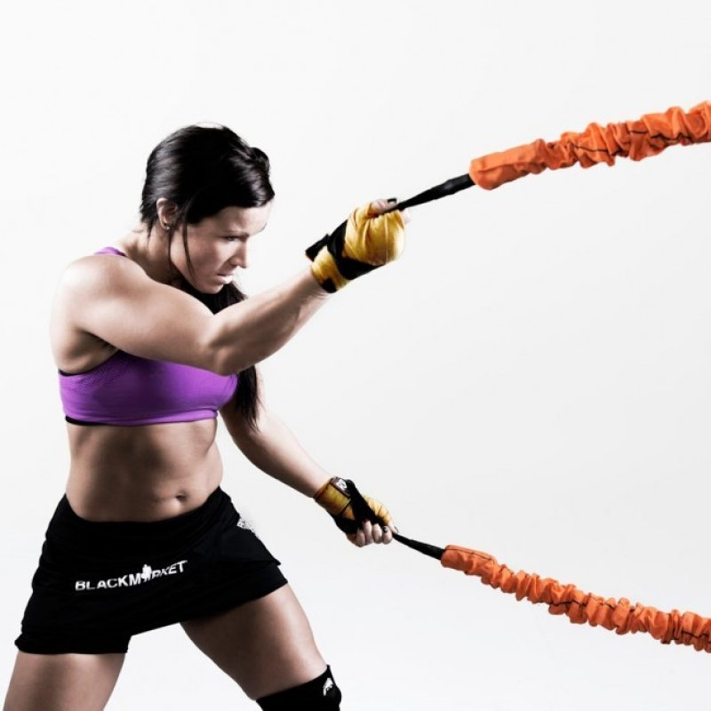 20' Slastix The Beast Battle Rope