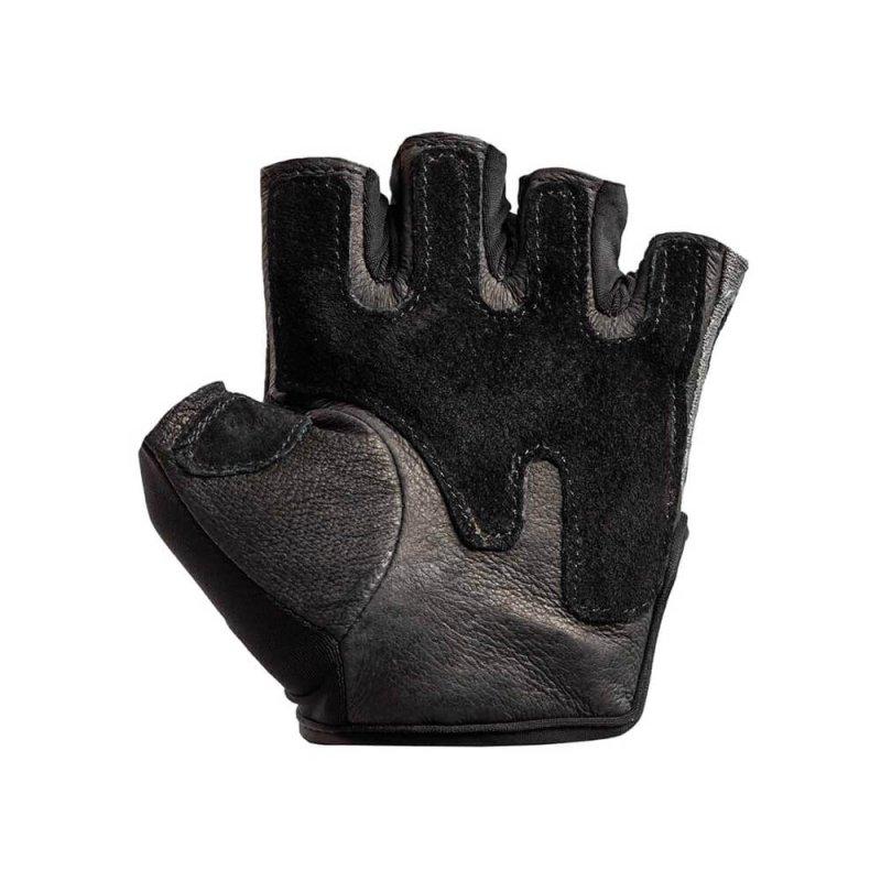 Harbinger Pro Women Fitness Gloves, Black / Pink