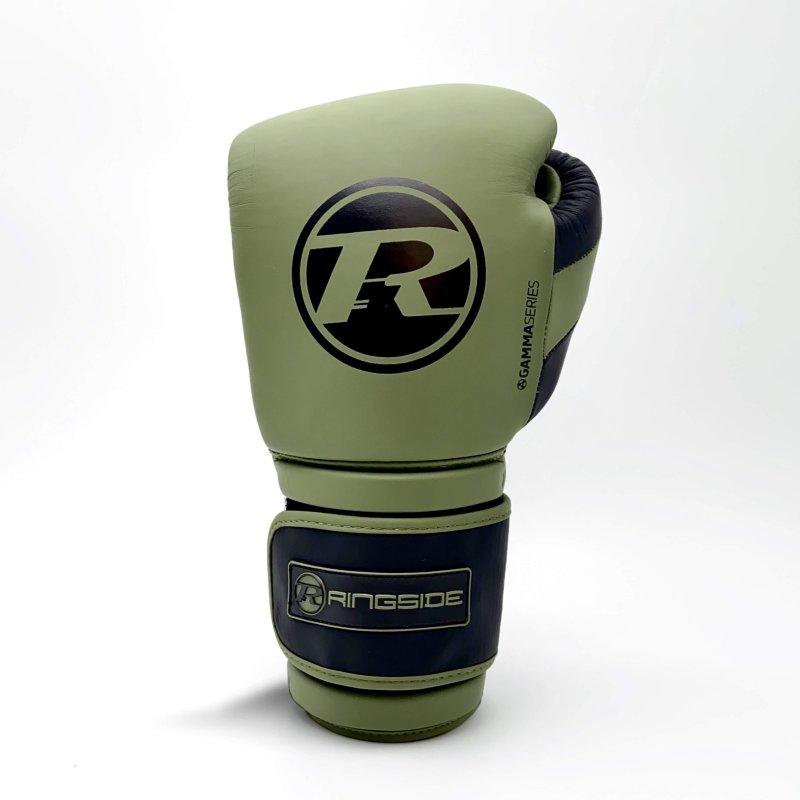 Gamma Series Limited Edition Strap Glove Khaki/Black