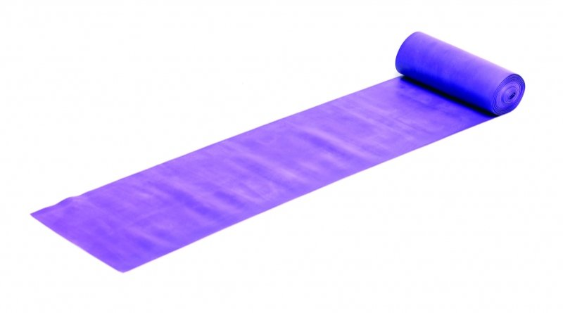 Theragym® Powerband - strong, length 5m, width 15cm