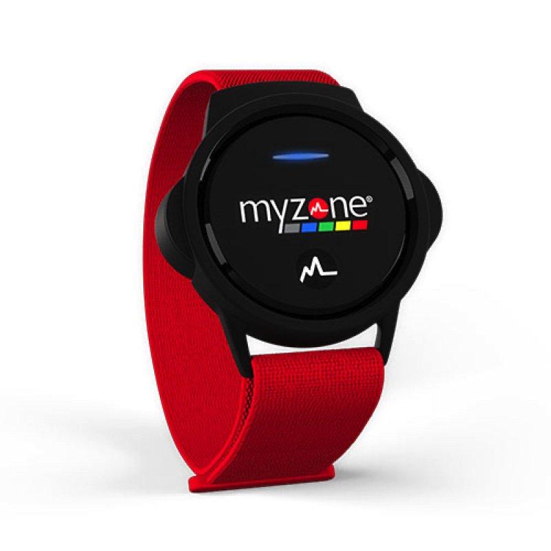 MYZONE® MZ-Switch Physical Activity Belt - Medium