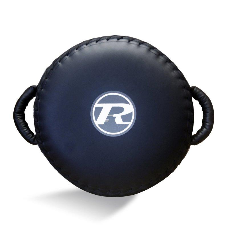 """ProTect G1 Circular Punch Pad 14"""" Black, Size: 14"""
