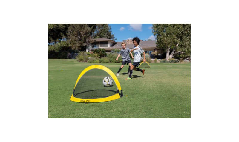 Playmaker Soccer Goal Set