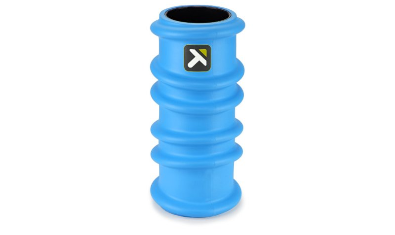 Triggerpoint CHARGE™ FOAM ROLLER - BLUE